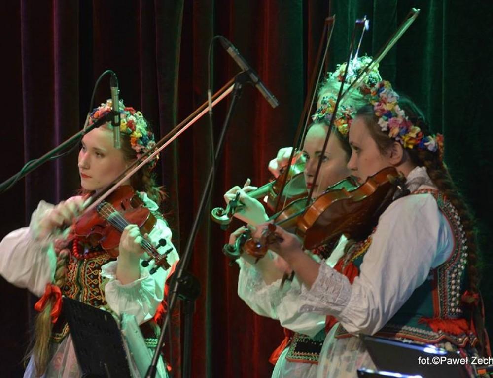 Fotorelacja koncertu Dni Hoborskiego