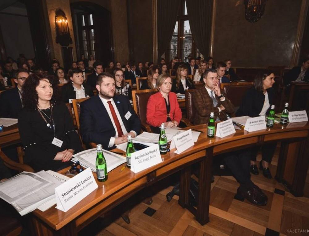 Parlament Sobieski