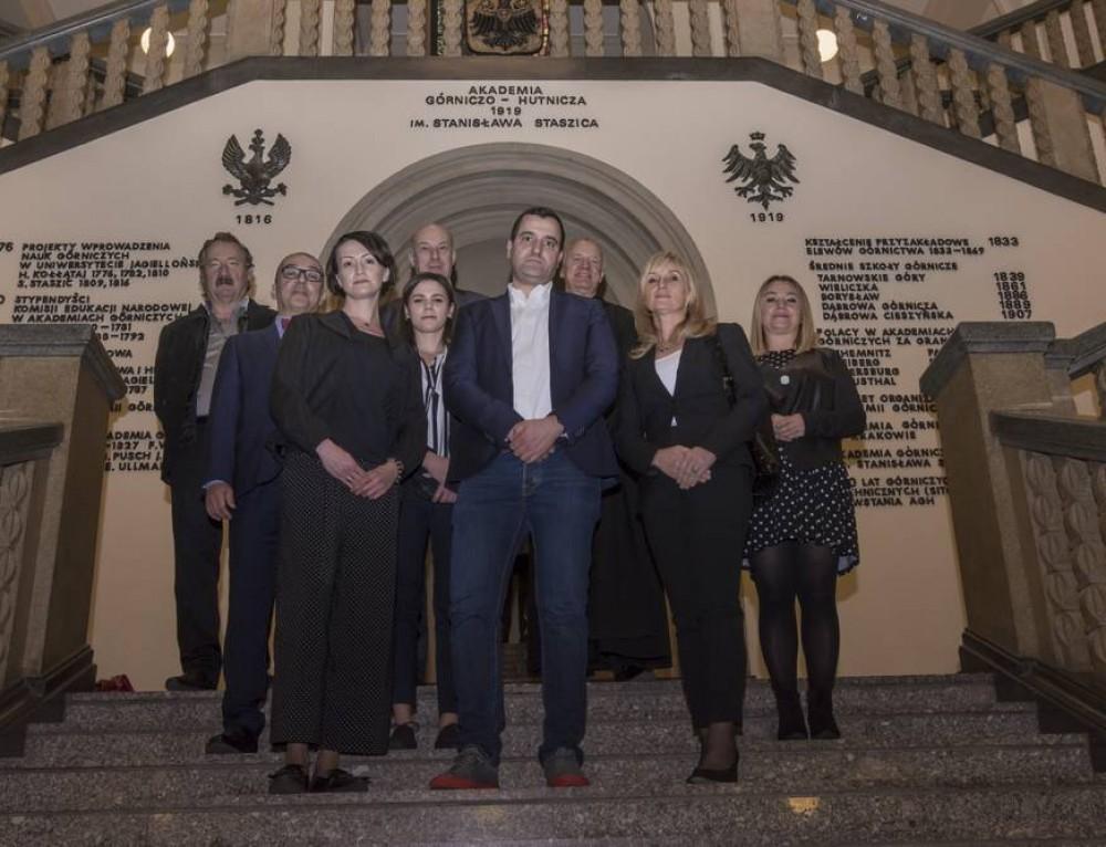 Tegoroczny Medal Młodego Naukowca przyznany!