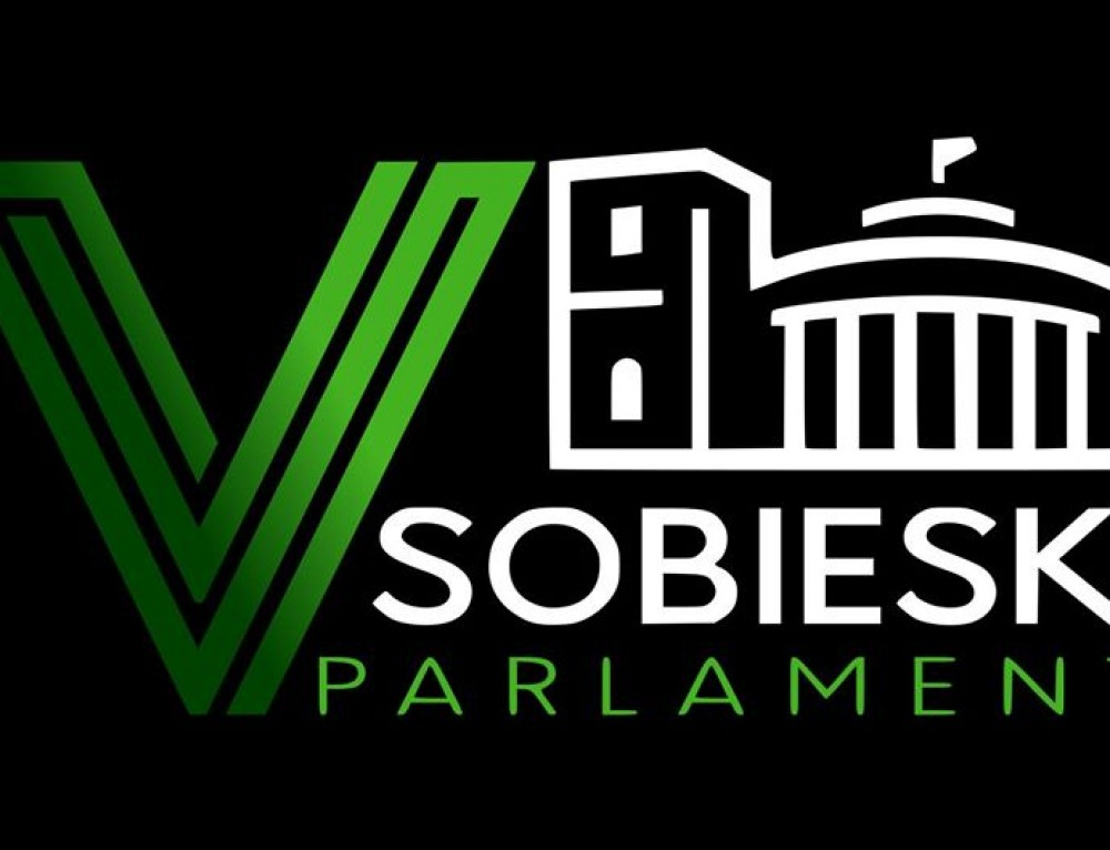 V Sobieski Parlament za nami!!!